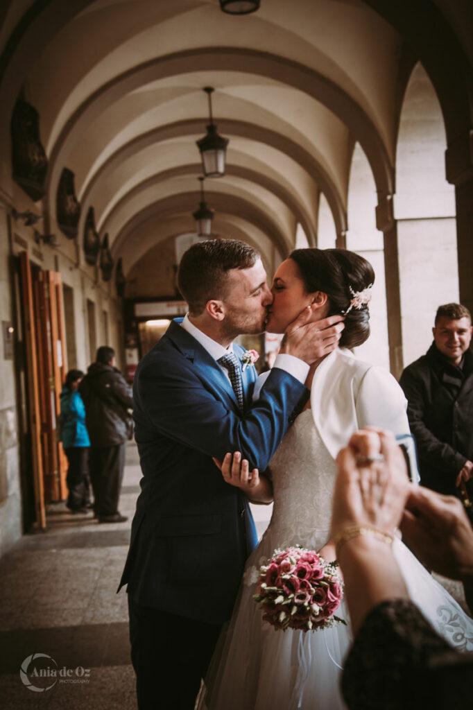 Fotógrafos de bodas en País Vasco