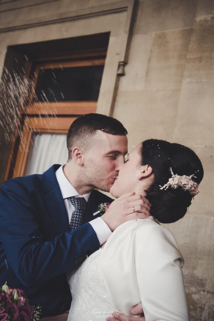 fotografía de bodas en Álava