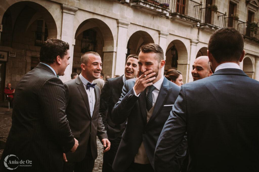fotografos de bodas pais vasco