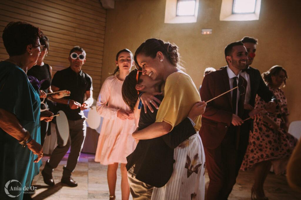 reportajes de bodas en pais vasco