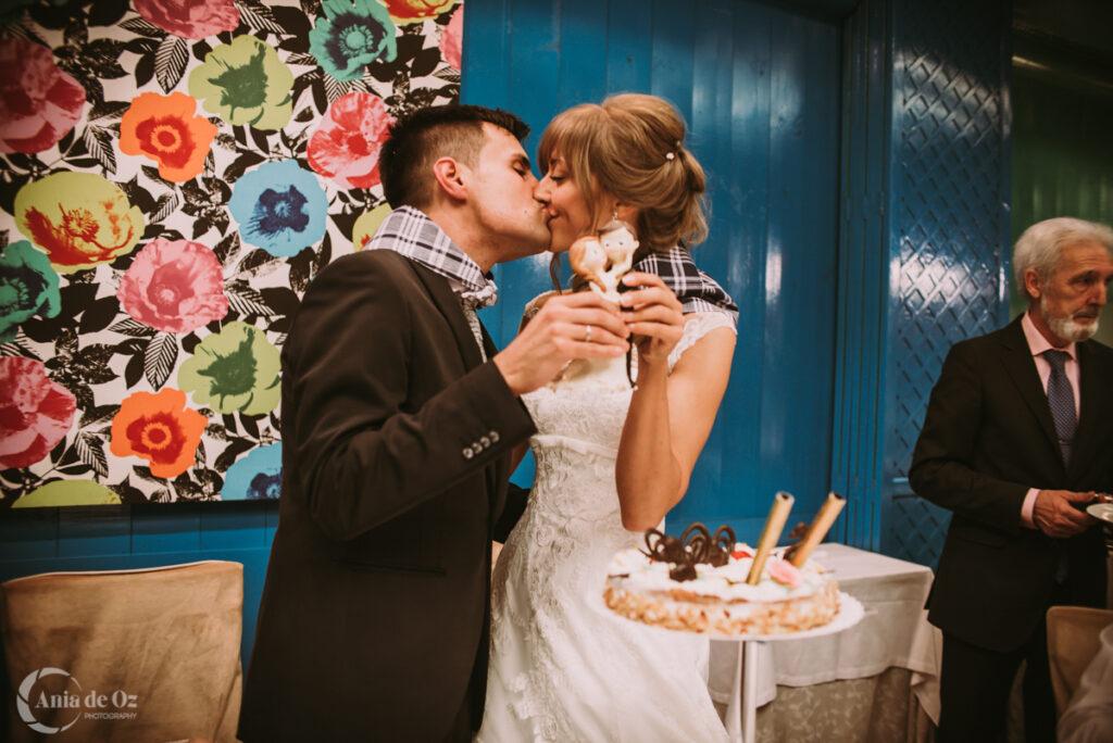 reportajes de boda en vitoria