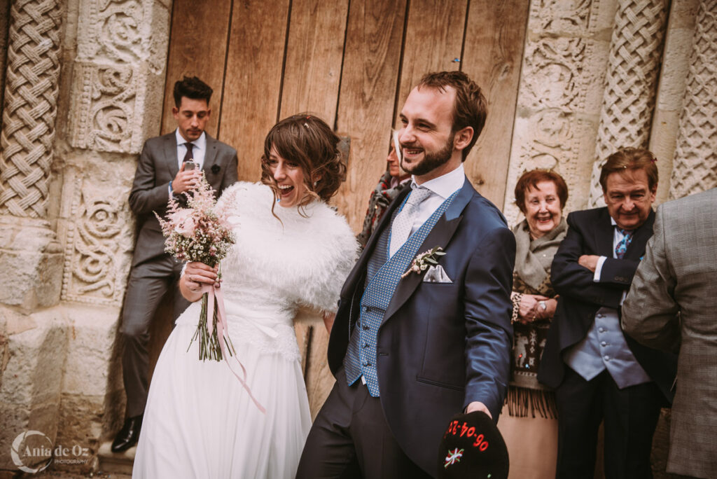 Ania de Oz Fotografia de bodas
