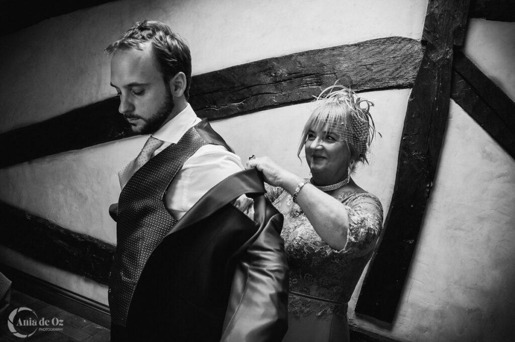 Fotografía de bodas Burgos