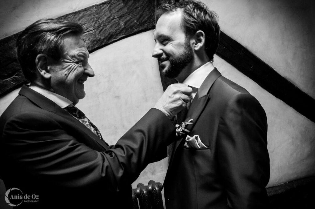 Fotografía de bodas La Rioja