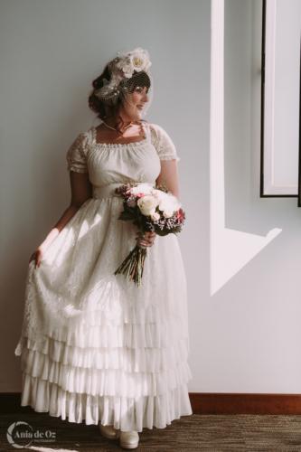 fotógrafo de bodas diferentes en álava euskadi