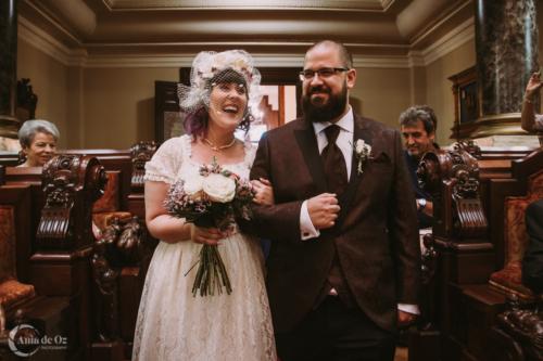 fotografía de bodas en vitoria y euskadi