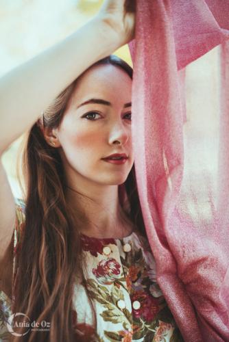 sesiones y books de fotos para modelos en euskadi
