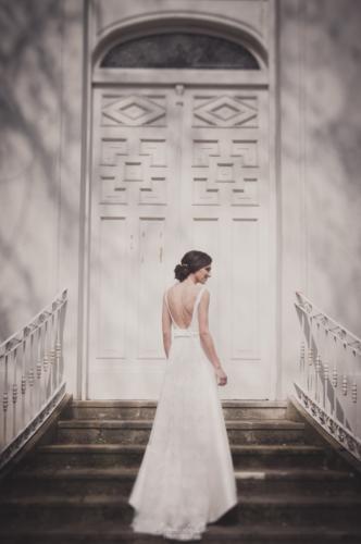 fotografía de boda de cuento en euskadi