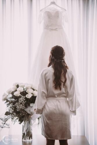 reportajes de bodas de cuento en vitoria