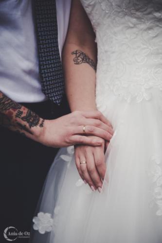 fotógrafo de bodas en vitoria y euskadi