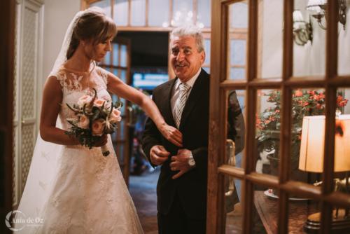 fotógrafo de bodas en vitoria restaurante andere