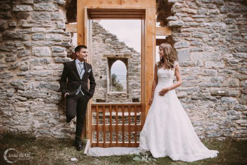 fotógrafo de bodas en vitoria santa catalina