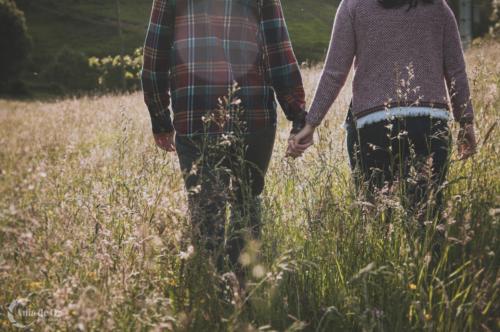 Reportajes de pareja y prebodas en Euskadi