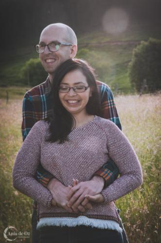 Sesiones de pareja en Guipuzcoa Vizcaya Alava