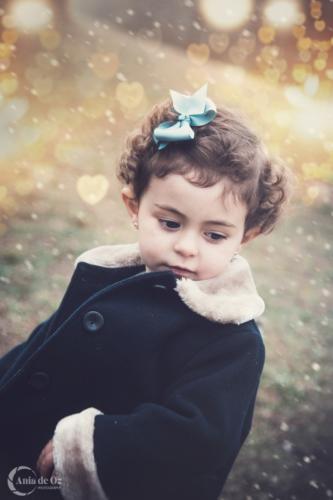 sesiones de fotos infantiles en vitoria