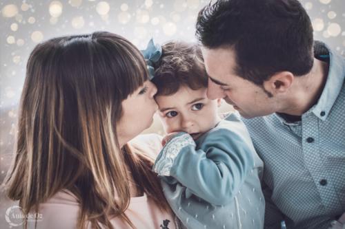 sesiones de fotos familiares en vitoria