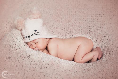 reportajes de fotografía de recién nacido y familia en vitoria-gasteiz