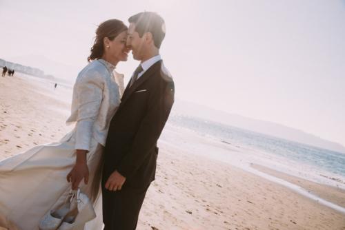 fotógrafo de bodas en guipuzcoa biarritz