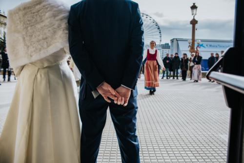 fotógrafo de bodas en guipuzcoa