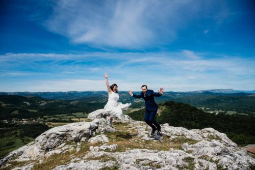 fotógrafo de bodas naturales en álava euskadi